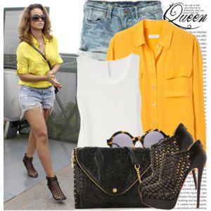 347. Celebrity Style: Rihanna