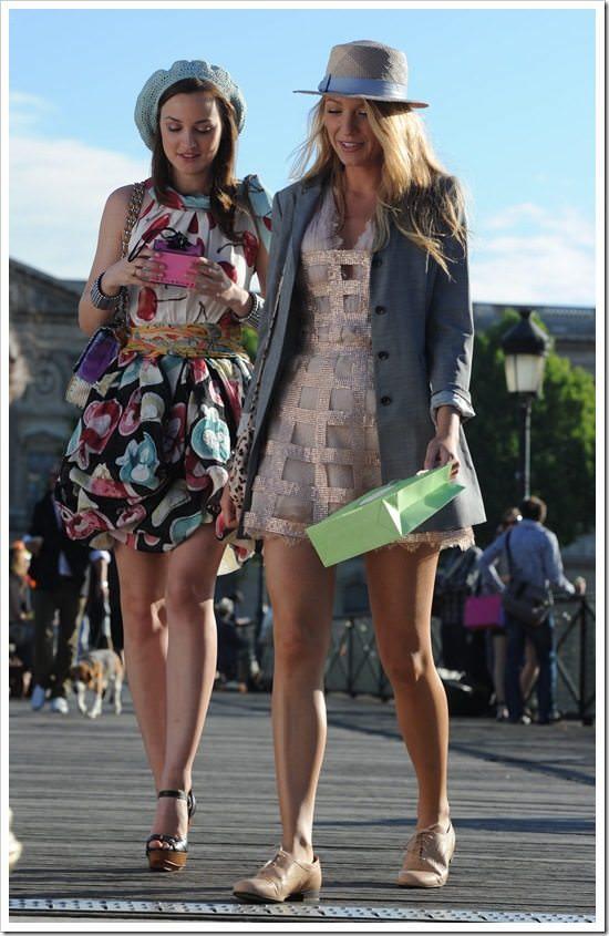 Looks com Sapatos Oxford Feminino - como usar com vestido