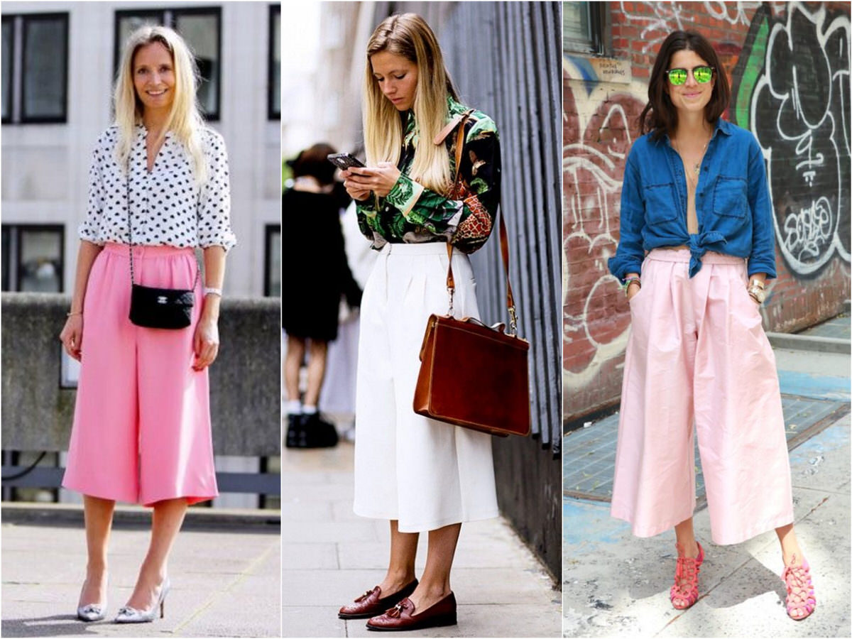 Inspirações de Pantacourt - pink and white - cores leves
