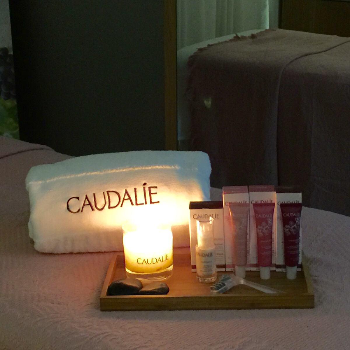 SPA Caudalie Shopping Patio Higienopolis