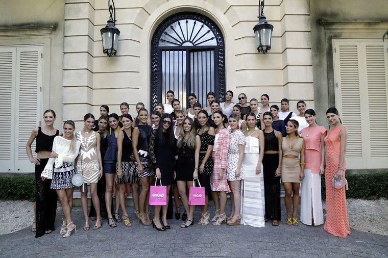 Thelure Verão 2017 coleção euro summer por stella jacintho