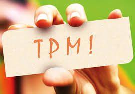 TPM e Atividade física