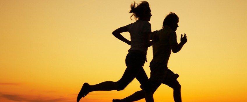 Atividade física para melhor a autoestima
