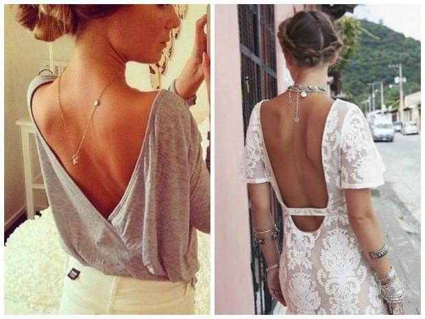 Look costas de fora tendência verao por Alexandra Evangelista Fashion Blogger e Personal Stylist