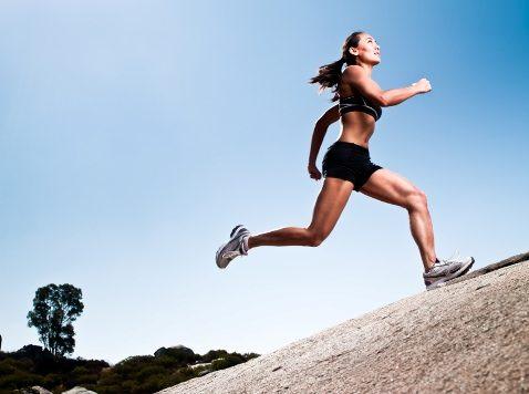 Corrida e seus benefícios, bora correr mulherada