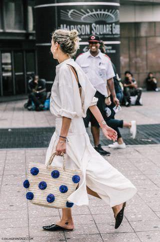como usar bolsa de palha no casual day, por Alexandra Evangelista Consultora de Estilo Pessoal